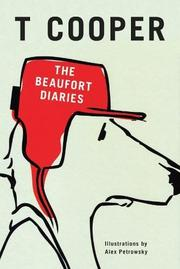 Cover art for THE BEAUFORT DIARIES