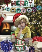 MERRY BIRTHDAY by Lise Marinelli