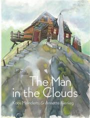Cover art for THE MAN IN THE CLOUDS