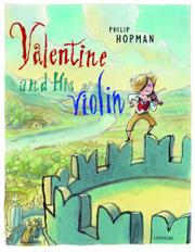VALENTINE AND HIS VIOLIN by Philip Hopman