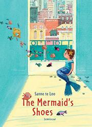 THE MERMAID'S SHOES by Sanne te Loo