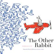 THE OTHER RABBIT by Maranke Rinck