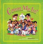 COUNT ME IN by Cynthia Weill