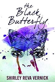 THE BLACK BUTTERFLY by Shirley Reva Vernick