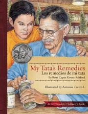 MY TATA'S REMEDIES / LOS REMEDIOS DE MI TATA by Roni Capin Rivera-Ashford
