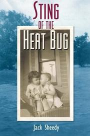 STING OF THE HEAT BUG by Jack Sheedy