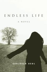 Book Cover for ENDLESS LIFE