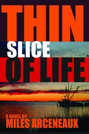 Book Cover for THIN SLICE OF LIFE