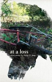 AT A LOSS by Philip O. Jung