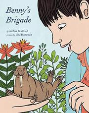 BENNY'S BRIGADE by Arthur Bradford