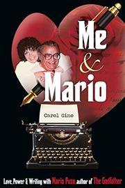 ME & MARIO by Carol Gino