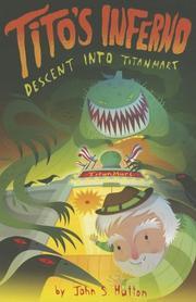 TITO'S INFERNO by John S. Hutton