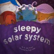 SLEEPY SOLAR SYSTEM by John Hutton