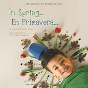 IN SPRING / EN PRIMAVERA  by Susana Madinabeitia Manso