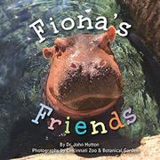 FIONA'S FRIENDS by John Hutton