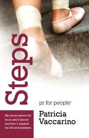 STEPS by Patricia Vaccarino