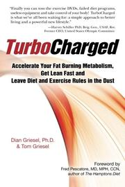 TURBOCHARGED by Dian  Griesel