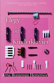 ELEGY ON KINDERKLAVIER by Arna Bontemps Hemenway