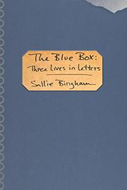 THE BLUE BOX by Sallie Bingham