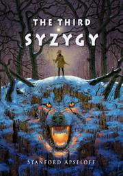 THE THIRD SYZYGY Cover