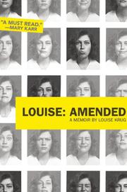 Cover art for LOUISE