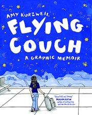 FLYING COUCH by Amy Kurzweil