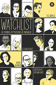 WATCHLIST by Bryan Hurt