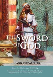 The Sword of God by Ann Chamberlin