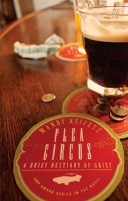 Book Cover for FLEA CIRCUS