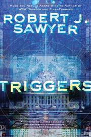 Book Cover for TRIGGERS