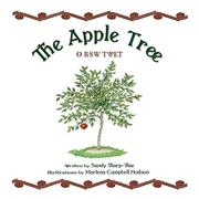 THE APPLE TREE by Sandy Tharp-Thee