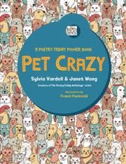 PET CRAZY by Sylvia Vardell
