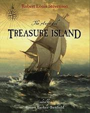 THE ANNOTATED TREASURE ISLAND by Robert Louis Stevenson
