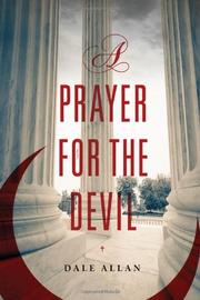 A PRAYER FOR THE DEVIL by Dale Allan