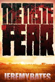 THE TASTE OF FEAR by Jeremy Bates