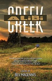 ALIBI CREEK by Bev Magennis