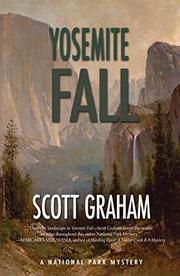 YOSEMITE FALL  by Scott Graham
