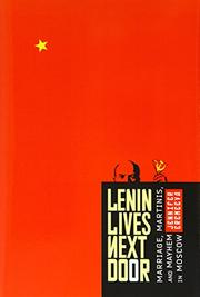 Lenin Lives Next Door by Jennifer Eremeeva