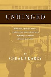 Unhinged by Gerald Karey