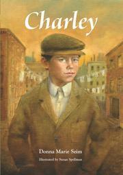 CHARLEY by Donna Marie Seim
