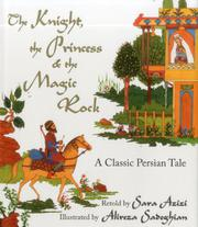 Cover art for THE KNIGHT, THE PRINCESS & THE MAGIC ROCK
