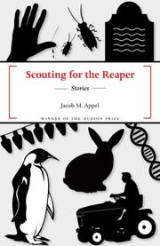 SCOUTING FOR THE REAPER by Jacob M Appel