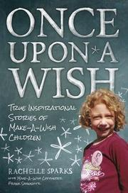 Cover art for ONCE UPON A WISH