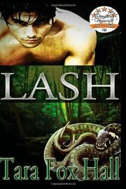 LASH by Tara Fox Hall