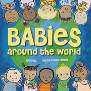 BABIES AROUND THE WORLD by Puck