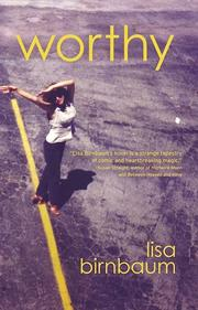 WORTHY by Lisa Birnbaum