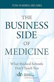 The Business Side of Medicine Cover