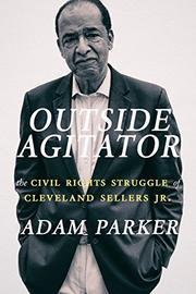 OUTSIDE AGITATOR by Adam Parker