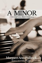 A MINOR by Margaret Ann Philbrick