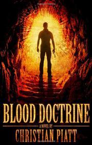 Blood Doctrine by Christian Piatt